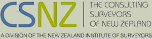 CSNZ - surveyors of new zealand