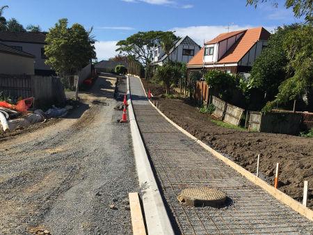 Howick Auckland Survey Engineering Works