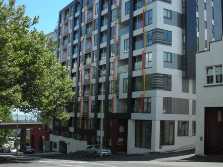 Auckland Surveyor Apartments Surveys